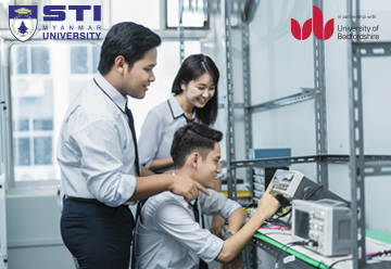 Certificate in Telecommunication Systems Computing (Level 3) in Myanmar