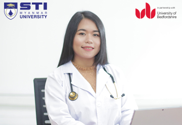 MBA (Hospital and Health Services Management) in Myanmar